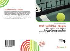 Copertina di 2001 Hamlet Cup – Singles