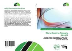 Capa do livro de Mary Corinna Putnam Jacobi