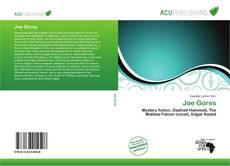 Buchcover von Joe Gores