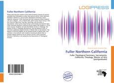 Portada del libro de Fuller Northern California