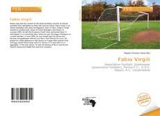 Bookcover of Fabio Virgili