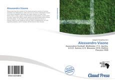 Couverture de Alessandro Visone