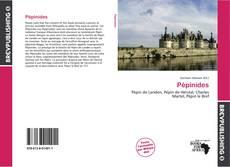 Pépinides的封面