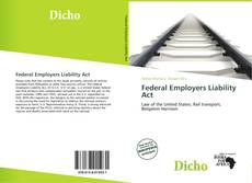 Bookcover of Federal Employers Liability Act