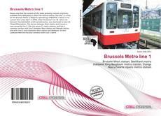 Обложка Brussels Metro line 1