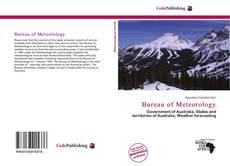 Capa do livro de Bureau of Meteorology