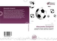Bookcover of Alessandro Zamperini