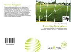 Buchcover von Domenico Zampaglione