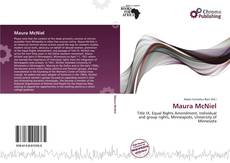Bookcover of Maura McNiel