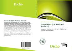 Buchcover von David Hart (UK Political Activist)