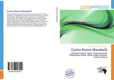 Copertina di Carlos Rivero (Baseball)