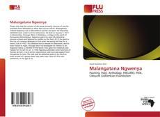 Bookcover of Malangatana Ngwenya