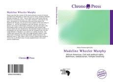 Capa do livro de Madeline Wheeler Murphy