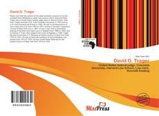 Couverture de David G. Trager