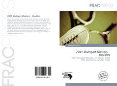 Bookcover of 2001 Stuttgart Masters – Doubles