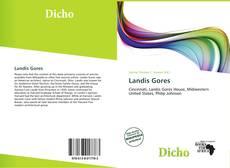 Buchcover von Landis Gores