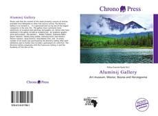 Capa do livro de Aluminij Gallery