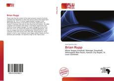 Bookcover of Brian Rupp