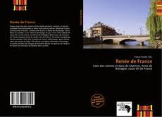 Bookcover of Renée de France