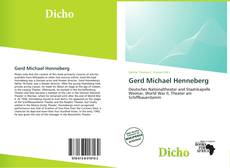 Portada del libro de Gerd Michael Henneberg