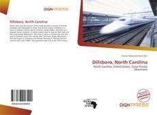 Обложка Dillsboro, North Carolina