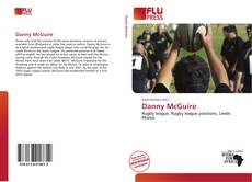 Danny McGuire的封面