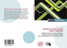 Portada del libro de Basilica of the Sacred Heart, Brussels