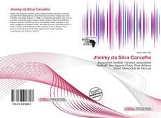 Обложка Jheimy da Silva Carvalho