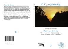 Bookcover of René de Savoie