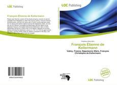 Buchcover von François Étienne de Kellermann