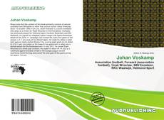 Bookcover of Johan Voskamp
