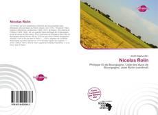 Bookcover of Nicolas Rolin