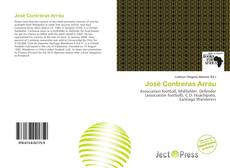 Couverture de José Contreras Arrau