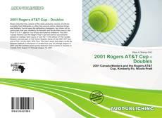 Couverture de 2001 Rogers AT&T Cup – Doubles