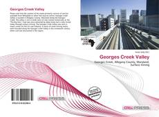 Couverture de Georges Creek Valley