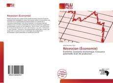 Portada del libro de Récession (Économie)