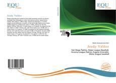 Buchcover von Jeudy Valdez