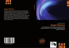 Bookcover of Angel Villalona