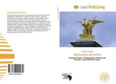 Bookcover of Chevaliers de la Foi