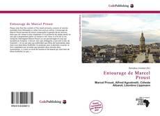 Couverture de Entourage de Marcel Proust