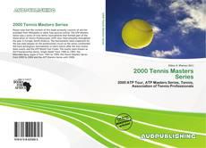 Buchcover von 2000 Tennis Masters Series