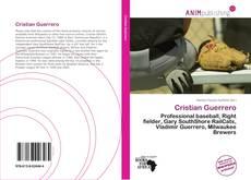 Bookcover of Cristian Guerrero