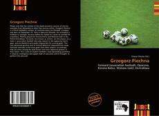 Bookcover of Grzegorz Piechna