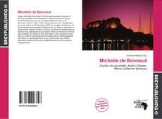 Buchcover von Michelle de Bonneuil