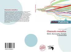 Copertina di Choreutis metallica