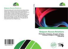 Copertina di Belgium–Russia Relations
