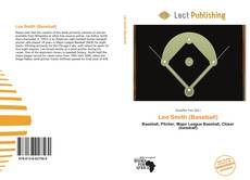Lee Smith (Baseball) kitap kapağı