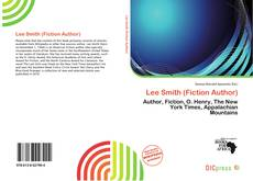 Bookcover of Lee Smith (Fiction Author)