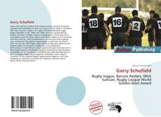 Bookcover of Garry Schofield