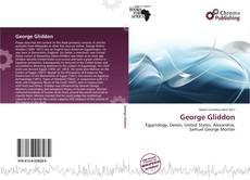 George Gliddon kitap kapağı